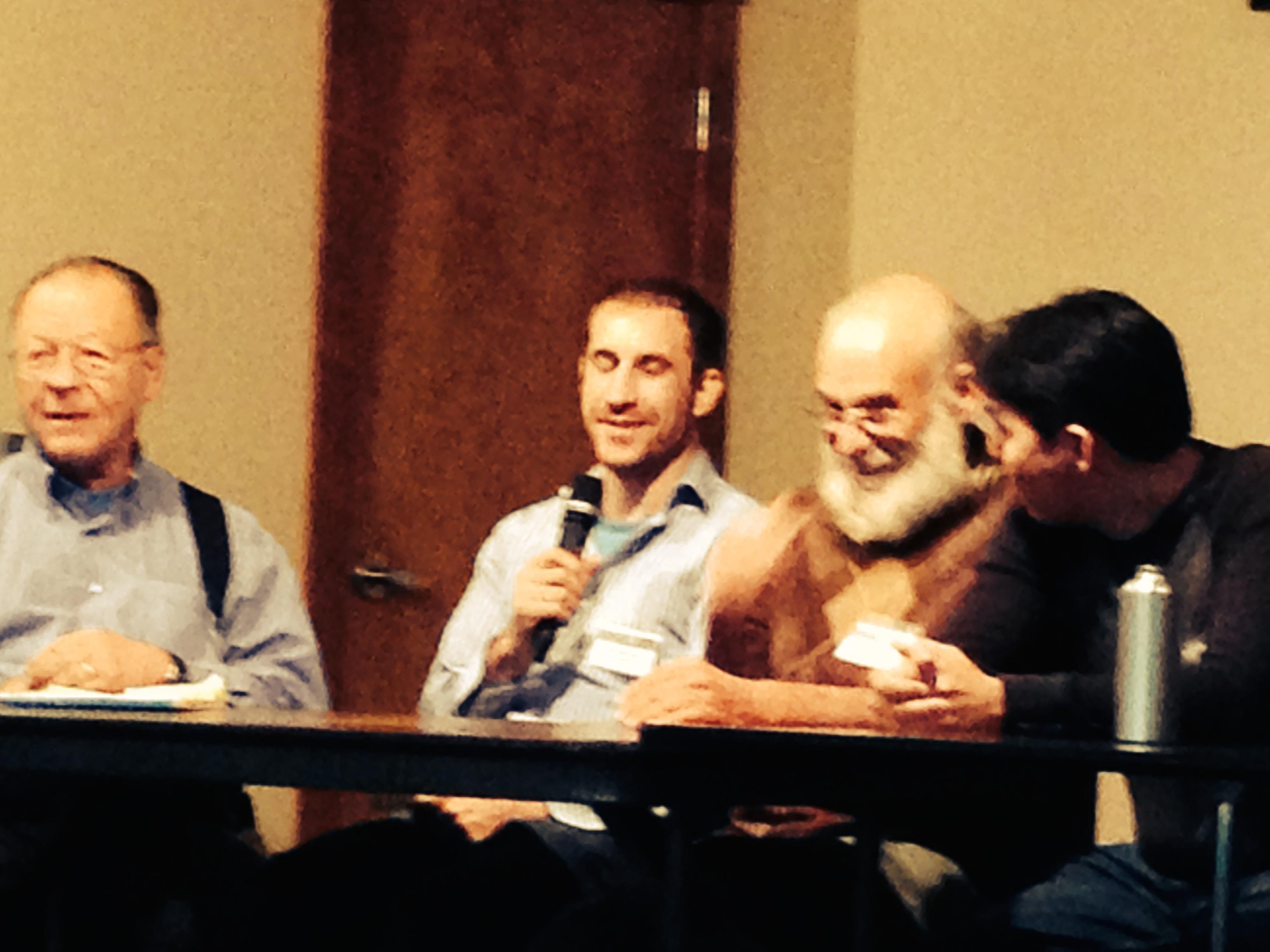 John Polakowski Discussion Panel