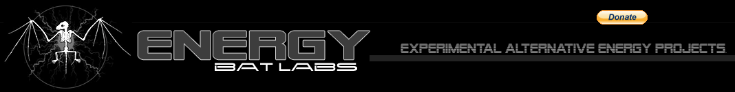 Energy Bat Labs - Geoffrey Miller