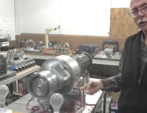 Jim Murray's Transforming Generator