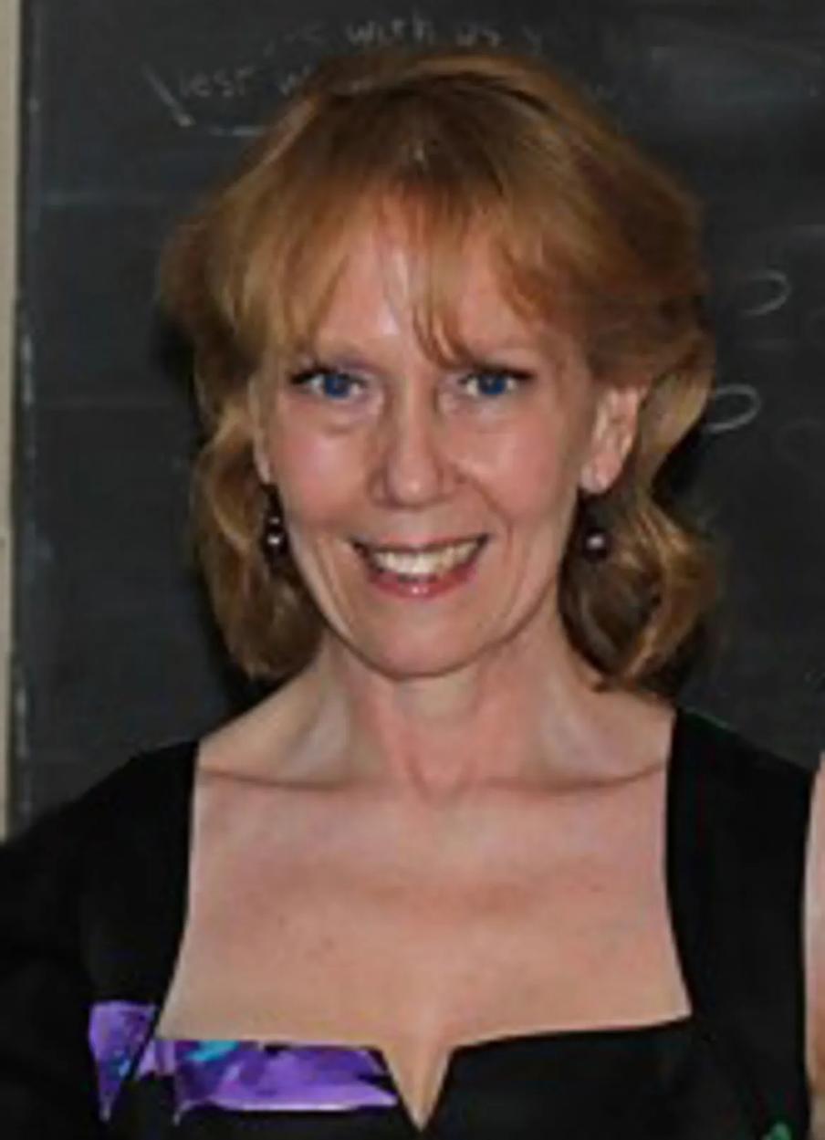 KATJA GWYNN, PhD